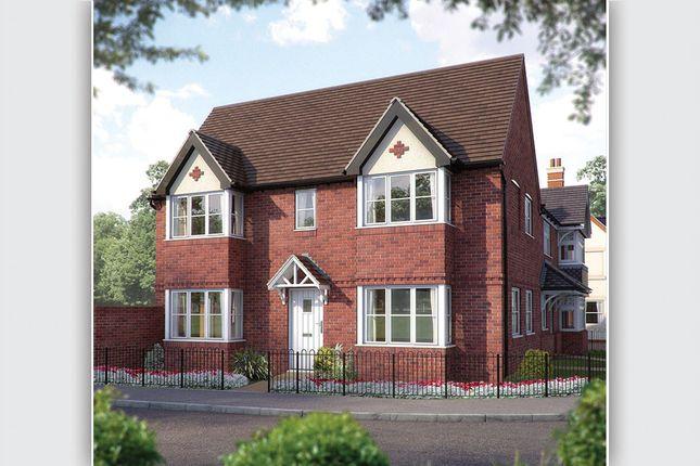 """Thumbnail Property for sale in """"The Sheringham"""" at Bishopton Lane, Bishopton, Stratford-Upon-Avon"""