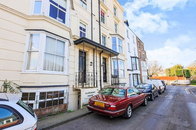 1 bed flat to rent in Walmer Castle Road, Walmer, Deal