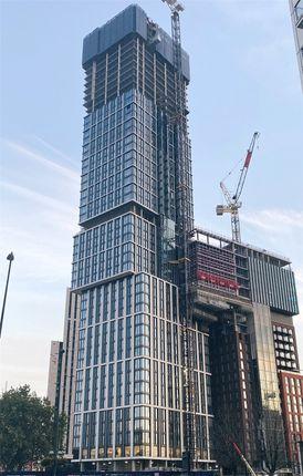 Picture No. 41 of Damac Tower, Nine Elms, Bondway, London SW8