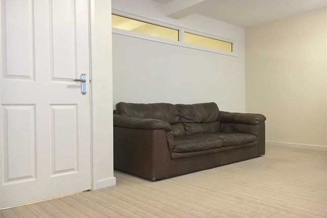 Thumbnail Flat to rent in Howgill Street, Whitehaven