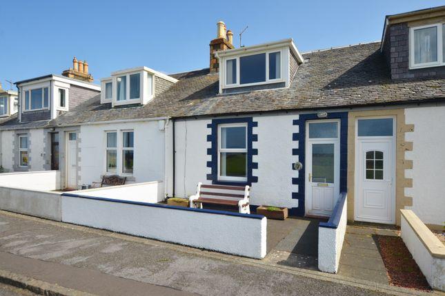 Thumbnail Terraced house for sale in 7 Foreland, Ballantrae