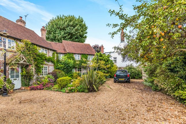 Thumbnail Property for sale in Old London Road, Patcham, Brighton