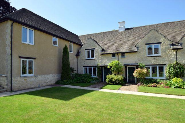 Thumbnail Property for sale in Stuart Court, Butt Street, Minchinhampton