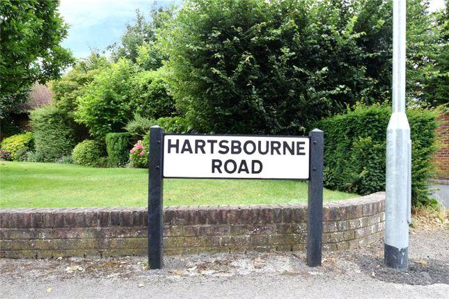 Thumbnail Flat for sale in 99 High Road, Bushey Heath, Bushey