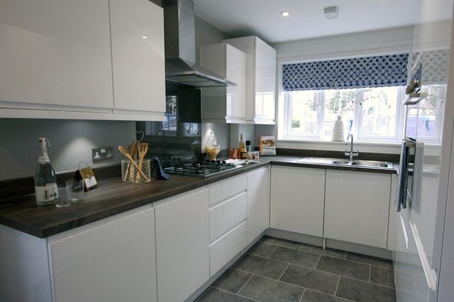 Showhome Image of Rowans, Horn Lane, Plymstock, Devon PL9