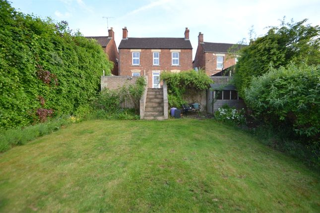Thumbnail Detached house for sale in Spillmans Road, Rodborough, Stroud, Gloucestershire