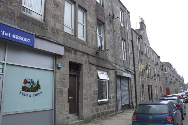 Aberdeen City Centre Property For Sale