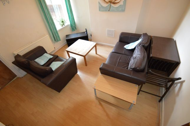 Thumbnail Property to rent in Monthermer Road, Cathays, Cardiff