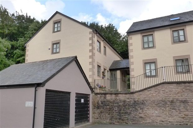Thumbnail Flat for sale in Buoymasters, Lancaster
