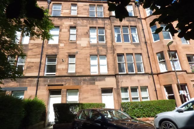 Thumbnail Flat for sale in Montpelier Terrace, Edinburgh