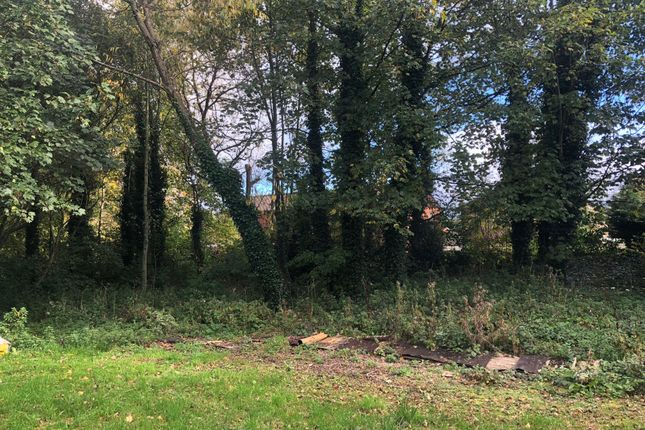 Thumbnail Land for sale in Canons, Warrington