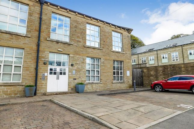 1 Bedroom Flats To Buy In Huddersfield Primelocation