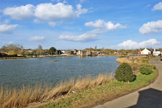 Thumbnail Link-detached house for sale in Slipper Road, Emsworth, West Sussex