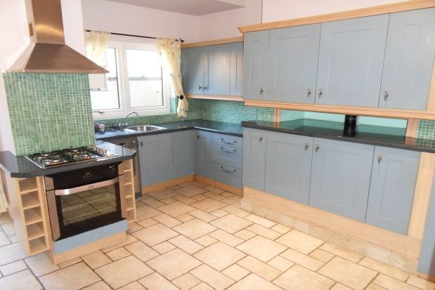 Thumbnail Terraced house to rent in Cliftonville Gardens, Whitley Bay