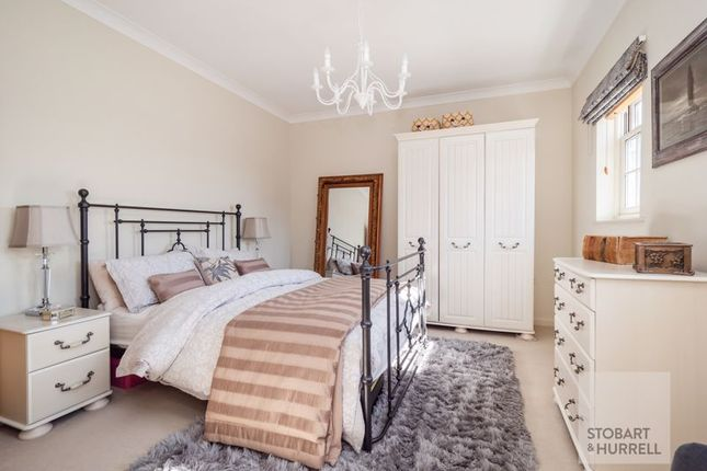 Bedroom 1 of St. Martin At Bale Court, Norwich NR1