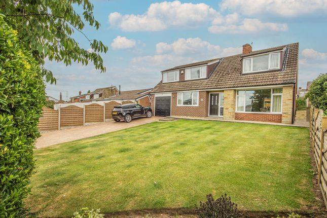 4 bed detached house for sale in Nixon Close, Thornhill, Nr Wakefield WF12