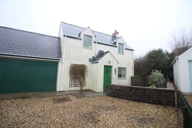 Thumbnail Detached house to rent in 4 Green Meadow Close, Marloes, Haverfordwest