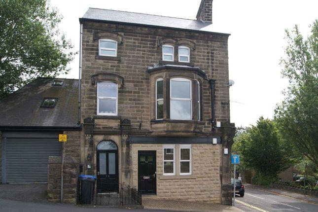 Thumbnail 1 bedroom flat to rent in Rutland Street, Matlock, Derbyshire