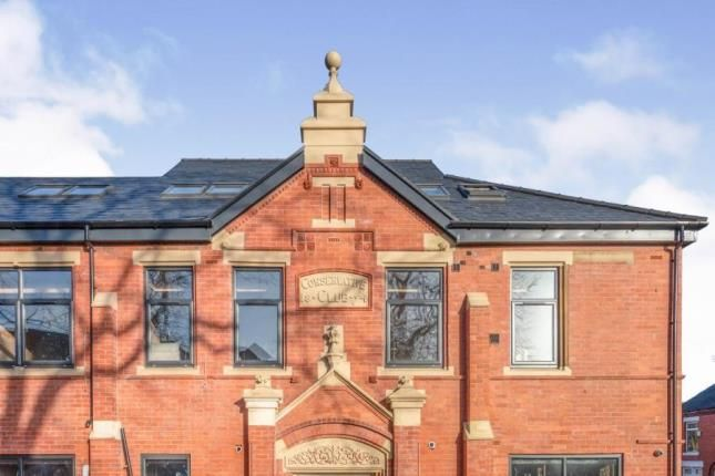 1 bed flat for sale in Longley Rd, Longley Road, Walkden M28