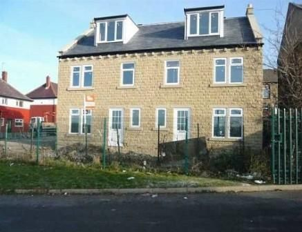 Thumbnail Semi-detached house to rent in North Allerton Road, Bradford
