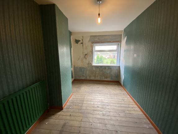 Bedroom 1 of Bridge Street, Great Ayton, North Yorkshire TS9