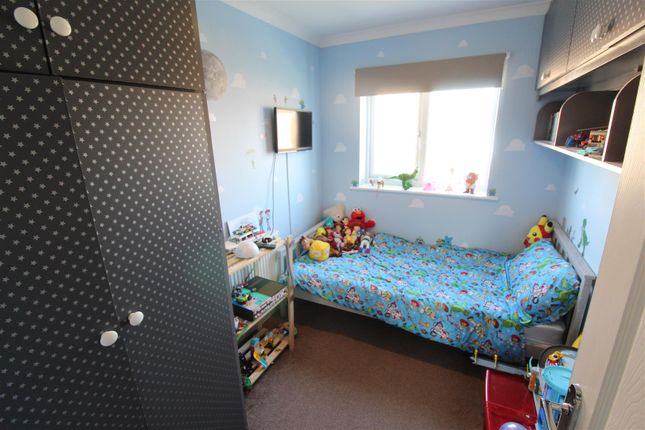 Bedroom 3 of Howdale Road, Sutton-On-Hull, Hull HU8