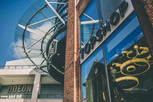 Photo 2 of Victoria Square Shopping Centre, Belfast, Antrim BT1