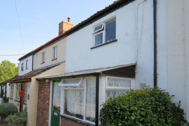 Thumbnail Terraced house for sale in Long Yard, Union Road, Smallburgh, Norwich, Norfolk