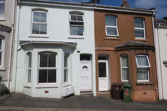 Thumbnail Flat for sale in Wake Street, Plymouth