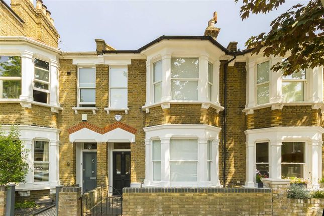 Thumbnail Terraced house to rent in Duke Road, London
