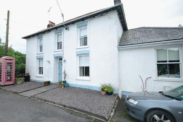 Thumbnail Property for sale in Creuddyn Bridge, Lampeter