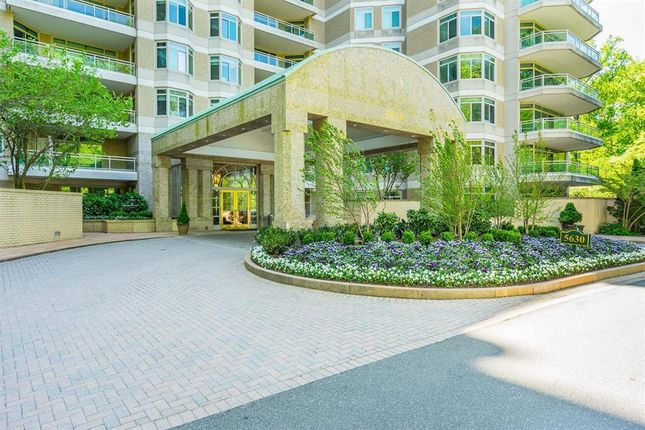 Thumbnail Property for sale in 5630 Wisconsin Ave #804, Chevy Chase, Maryland, 20815, United States Of America