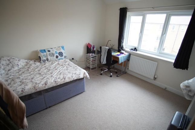 Thumbnail Terraced house to rent in Great Clover Leaze, Stoke Gifford, Bristol