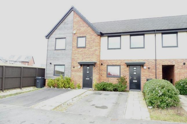 Thumbnail Town house to rent in School Street, Thurnscoe, Rotherham