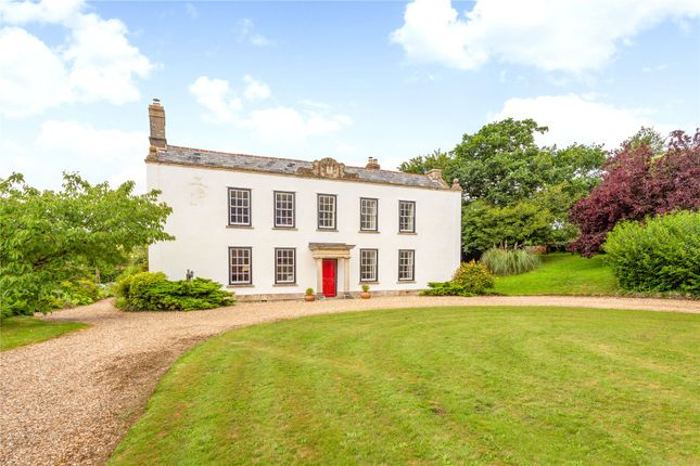 Thumbnail Property for sale in Banwell Road, Christon, Axbridge, Somerset