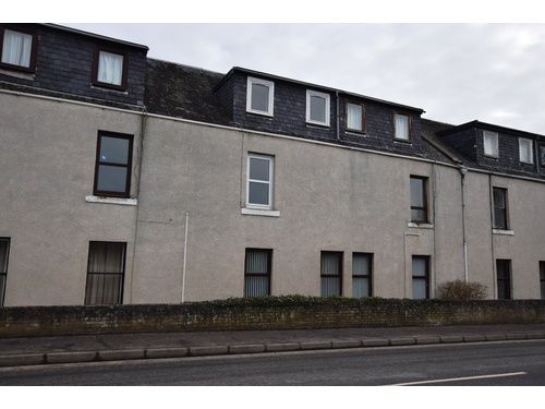 Thumbnail Flat to rent in Balmoral Road, Rattray, Blairgowrie PH10,