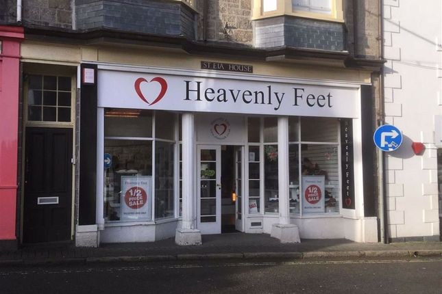 Retail premises for sale in Heavenly Feet, Market Place, St Ives