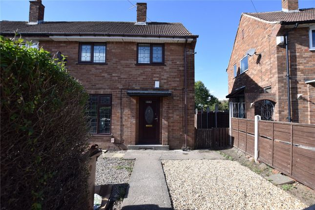 Thumbnail Semi-detached house to rent in Latchmere Drive, Leeds, West Yorkshire