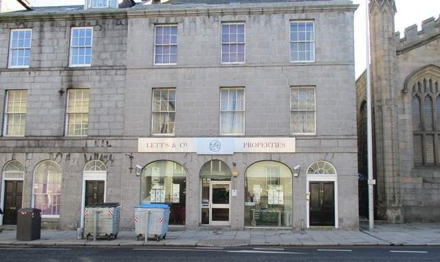 Thumbnail Retail premises to let in King Street, Aberdeen