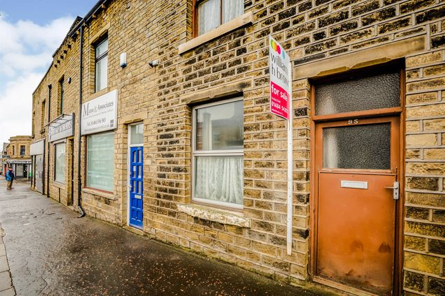 2 bed terraced house for sale in Westbourne Road, Marsh, Huddersfield HD1