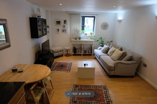 Thumbnail Flat to rent in Velocity West, Leeds