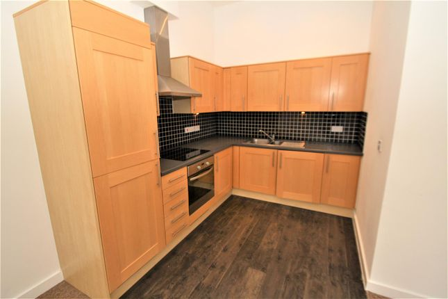 Kitchen of Priory Mews, Station Avenue, Southend-On-Sea SS2