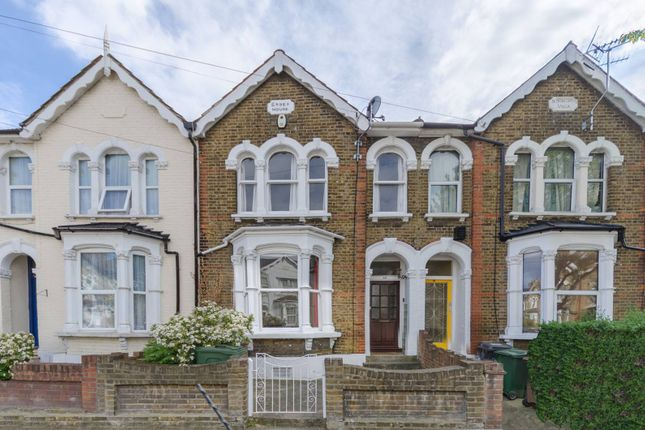 Thumbnail Terraced house for sale in Stainforth Road, Walthamstow Village