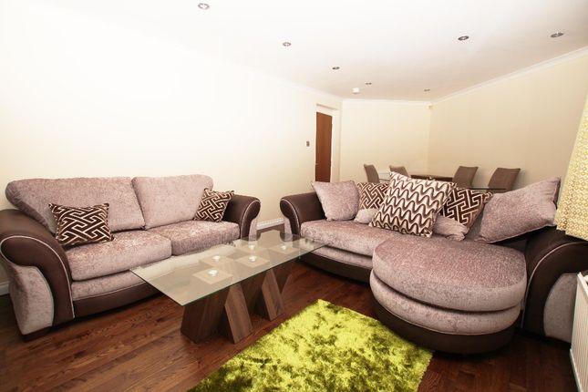 Thumbnail Flat to rent in Kelvindale Gardens, Glasgow
