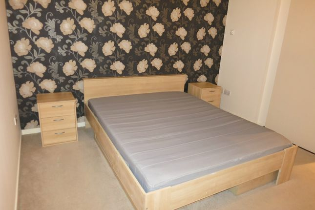 Bedroom of Cheapside, Liverpool L2