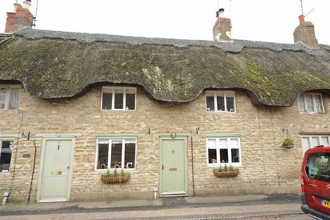 Thumbnail Cottage for sale in High Street, Podington, Wellingborough