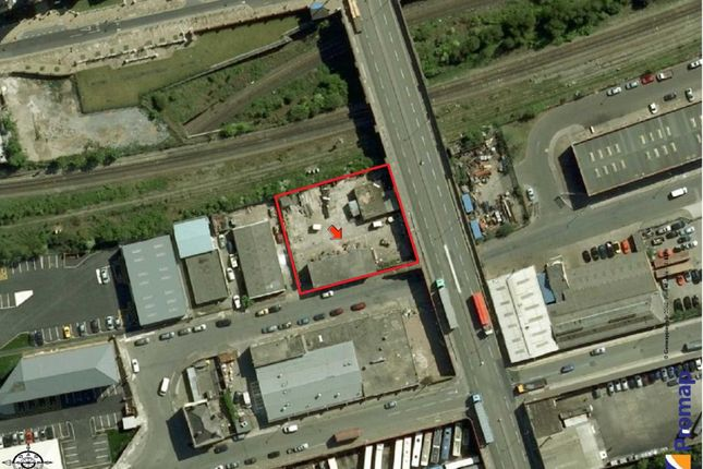 Thumbnail Industrial for sale in Bridge Street, Bootle, Liverpool, Liverpool