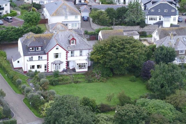 Thumbnail Hotel/guest house for sale in St Merryn Hotel, Helca Drive, St Ives