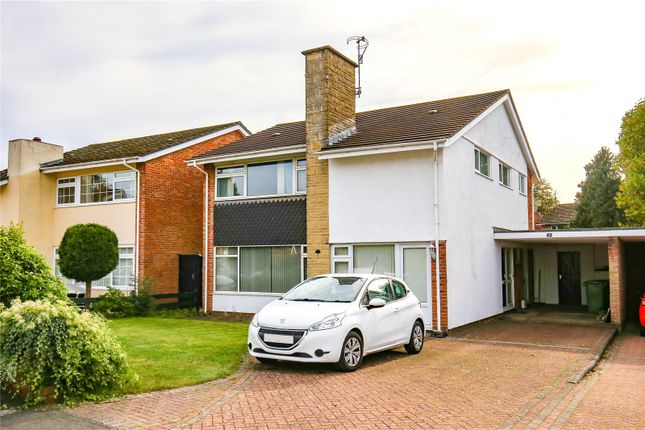 4 bed detached house for sale in Long Acres Close, Bristol BS9