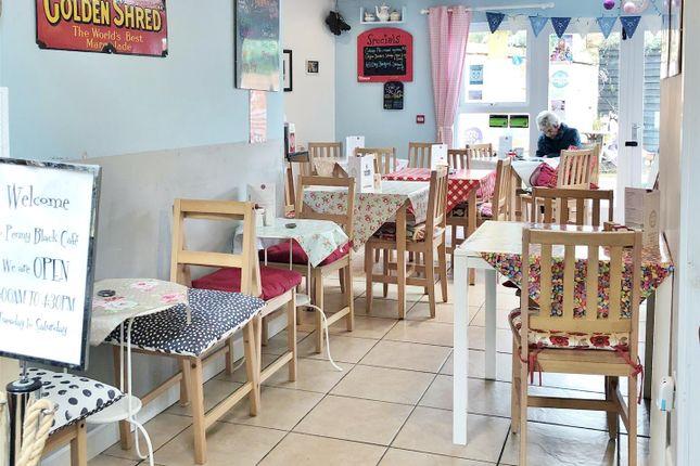 Restaurant/cafe for sale in Broad Street, Lyme Regis